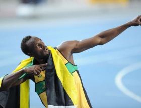 Jamaika Bayrağını Usain Bolt taşıyacak