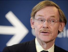 Dünya Bankası Başkanı bırakıyor