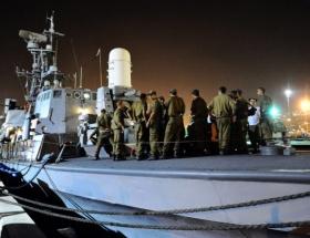 Netanyahuya Mavi Marmarada ağır suçlama