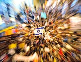 İsrail yasadışı yerleşimlere hız verdi