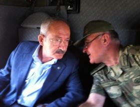 Kılıçdaroğlu Aktütünde