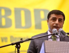 BDP Köşke çıkacak