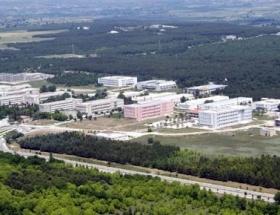 Uludağ Üniversitesinde mutlu son