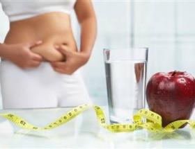Şok diyetler hastalık sebebi