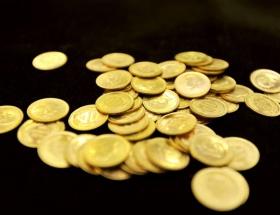Altının kilogramı 97 bin 625 lira