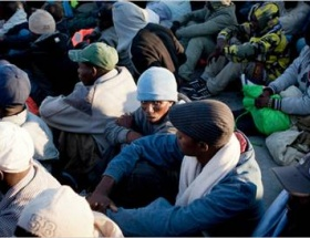 Kaddafi İtalyadan öç alıyor