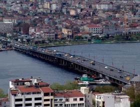 Atatürk Köprüsünde onarım