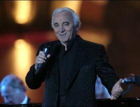 Aznavourdan Türkiye yorumu