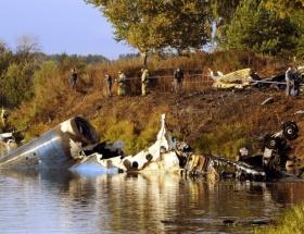 Peruda otobüs nehre uçtu: 50 ölü