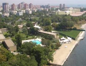 Ataköy arazisi satışta