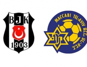 Tel Aviv maçı nerede oynanacak?