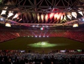 Avrupa Kulüpler Birliği toplantısı yapıldı