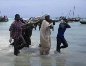 Zanzibarda facia: 163 ölü