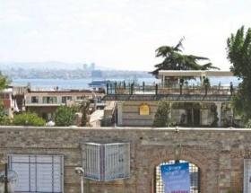 Müze diye açılan kebapçı kapandı