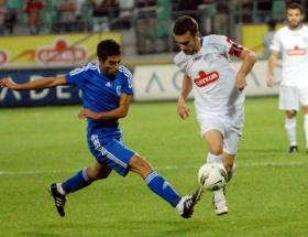 Çaykur Rizespor: 0 - Gaziantep Büyükşehir Belediyespor: 0