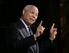 Powelldan Obamaya destek
