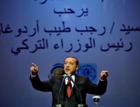Erdoğan, Esadı defterden sildi