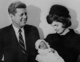 Kennedynin ses kayıtları yayınlandı