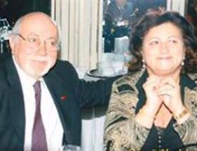 Eşini göremeden vefat etti