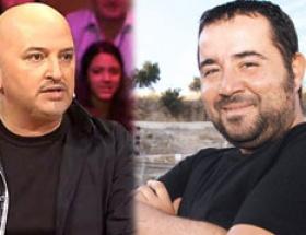 İki komedyenin filminde büyük benzerlik