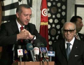 Başbakan Erdoğan Trablusta