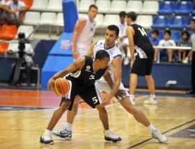 Türk Telekom turnuvada 3. oldu