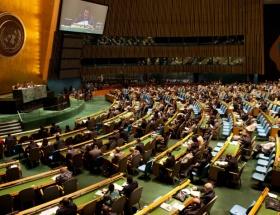 BM Filistinde mutabakata varamadı