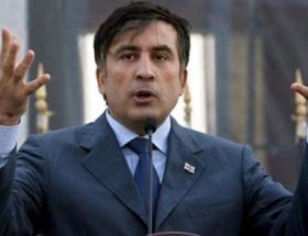 Saakaşvili yenilgiyi kabul etti