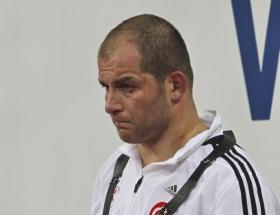 Serhat Balcı, olimpiyatlara veda etti