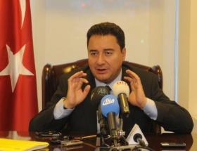 EKK Babacan başkanlığında toplandı