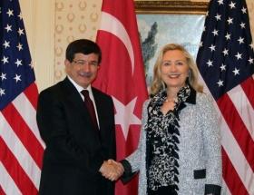 Amerika, Türkiyenin yanında