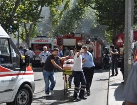 Uluslararası Af Örgütü saldırıları kınadı