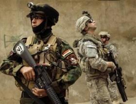 Iraktaki son tutuklu da teslim edildi