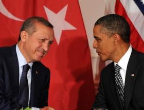 Obamadan Erdoğana 4 söz
