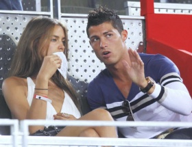 Ronaldo fena kızardı