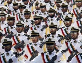İranlı komutan Şamda öldürüldü