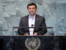 Ahmedinecad Türkiyeye çattı