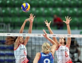 Türkiye: 3 - Azerbaycan: 1