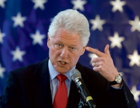 Bill Clintonın hayatı belgesel oluyor