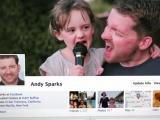 İşte yeni Facebook!