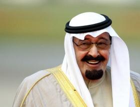 Suudi Kralından kadınlara iyi haber