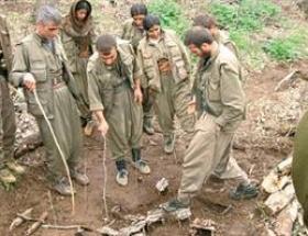 İşte Kürtlerin dağa çıkma nedenleri!