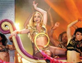 Britney eski günlerdeki gibi