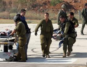 Facebookta İsrailli asker avı
