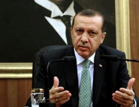 Erdoğan SPnin notunu artırmadı