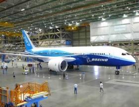 Boeinge iki ülkeden daha darbe