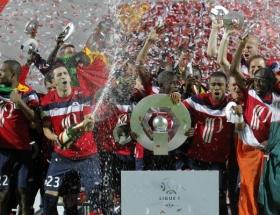 Trabzonsporun rakibi Lille hırslı