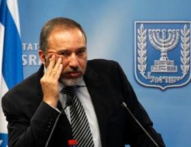 İsrailde sürpriz bir istifa daha