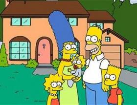 Simpsons hayranlarına müjde!