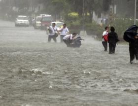 Filipinlerde tayfun: 33 ölü